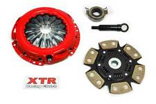 XTR RACING STAGE 3 CERAMIC CLUTCH KIT 2005-2008 TOYOTA COROLLA 1.8L DOHC 5 SPEED