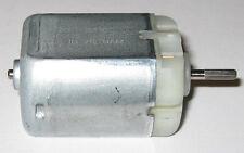 Mabuchi FC-280PT Door Lock Actuator Repair Motor - 12 V - 8 to 15 VDC - 20150