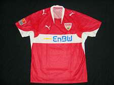 VFB Stuttgart Deutscher Meister 2006/2007 Trikot Football Shirt Champions XL Top