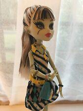Frankie monster high doll