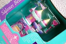 STARCASTLE ROYAL BEAUTY: MAGIC HAIRDOS, C SALON! POLLY POCKET. MINT! BNIB, OS!