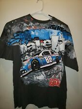 Dale Jr. 88 National Guard Chase Authentic 3xl Graffic Tshirt new w/o tags