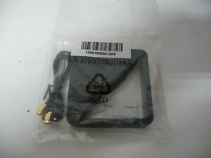 NEW ASRock Dual Band WiFi 2.4/5GHz External Wireless Antenna PC 13G010008010AK