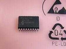 Pic16c710-04/so 8bit microcontrollers with A/D converter 512k SOIC - 18 EPROM
