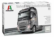 ITALERI TRUCKS - VOLVO FH16 GLOBETROTTER XL (2014)