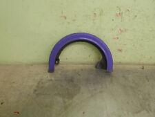 yamaha  dtr  125   front  disc  guard (purple)