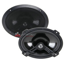 """Rockford Fosgate T1692 6""""x9"""" 2-Way Power Series Car Stereo Coaxial Speakers New"""