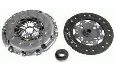 SACHS Kit de embrague + volante motor PEUGEOT 406 807 CITROEN C5 2290 601 041
