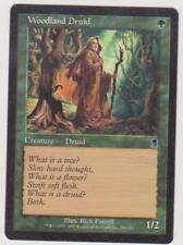 Magic MTG Tradingcard Odyssey 2001 Woodland Druid 284/350