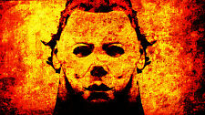 "Halloween Movie Michael Myers Fridget Magnet 2.5"" x 3.5"" Decoration #4"