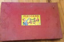 Meccano vintage No. 7 out of England