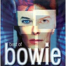 David Bowie - Best of Bowie CD - NEW & SEALED