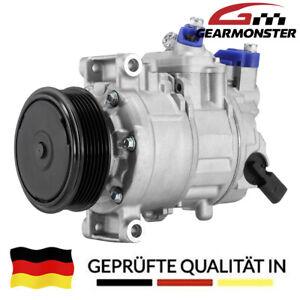 Klimakompressor für Audi A4 A6 A8 Avant Smart Forfour ALZ AMM ASN 8E2 8H7 B6 1.8