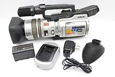 Sony DCR-VX2000 Digital Handycam Video Camcorder Tested Working Japan