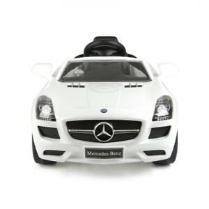 Toyrific Mercedes Benz SLS Childs Electric Ride On, New