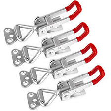 Pull Latch Favordrory Toggle Latch Clamp 4001100kg 220lbs Holding Capacity