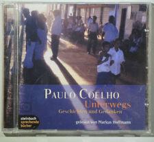 Paulo Coelho Unterwegs gelesen von Markus Hoffmann 1CD