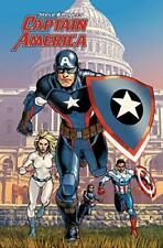 Captain America: Steve Rogers Vol. 1 - Hail Hydra by Jesus Saiz, Nick Spencer |