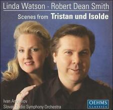 Scenes from Tristan und Isolde, New Music