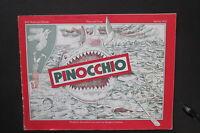 PINOCCHIO - Time and Tune Spring 1983 - BBC RADIO FOR SCHOOLS
