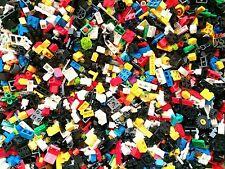 Lego 500 Kleinteile, Kleinstteile Sonderteile bunt gemischt, mixed small parts