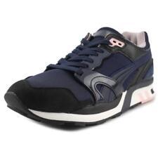 Zapatillas deportivas de mujer PUMA de tacón bajo (menos de 2,5 cm)