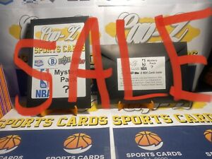 Cap-Z Sports Cards RePacked NBA Cards (Includes 1 Hit BGS, PSA, Auto OR Patch)