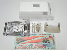 NEW TAMIYA LUNCH BOX  Body Plastics set TL