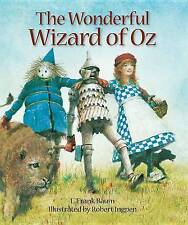 Illustrated L. Frank Baum Books for Children in English