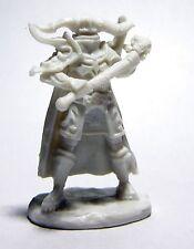 1 x GRAVE KNIGHT - BONES REAPER figurine miniature rpg d&d chevalier armor 89039