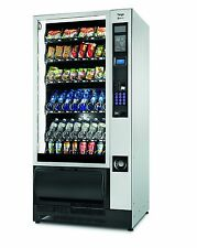 Necta Tango Combination Vending Machine NEW