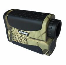 Camo! 6x Multifunction Laser Rangefinder Golfscope distance&Speed Measure 700yrd