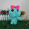 12'' Lilo & Stitch Scrump Plush Doll Soft Stuffed Pillow Toy Kids Christmas Gift
