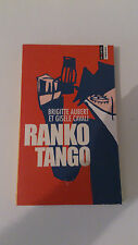 Ranko Tango - Brigitte Aubert & Gisèle Cavali