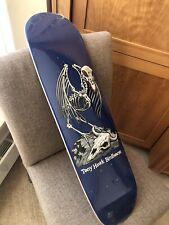 Tony Hawk Birdhouse skateboard Deck Vintage NOS Powell Skull Falcon Chicken