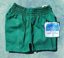 139) orig. 80er Adidas Beckenbauer WM Cotton Gr.4=S immernoch NEU