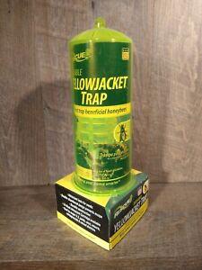 Rescue  Yellow Jacket Trap  .05 oz. Reusable Pest Control