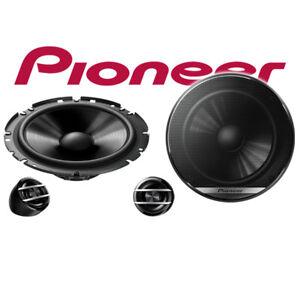 Pioneer TS-G170C - 16cm 2-Wege Kompo Lautsprechersystem 300 Watt Boxen Auto KFZ