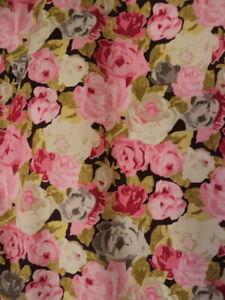 sportscraft liberty floral print dress worn once 14