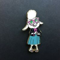 Zootopia Booster Set - Bellwether only Disney Pin 127069