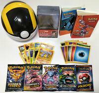 Pokemon Champion's Path Secret Collection Box Set - With Hidden Fates