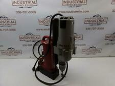 "Milwaukee 4297-1 Drill Motor Milwaukee 4203 Magnetic Base Jacobs no36 3/16""- ¾"""