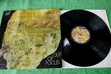 OUT OF FOCUS...LP...same ...1971 original ( Kraut Rock )
