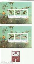 BEURSPOSTZEGELS FILATELIEBEURS IN HILVERSUM 2014 PERS. POSTZEGELS 3012-C-14/15