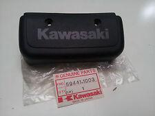 NOS KAWASAKI Z1100 KZ1100 A1 A2 D1 SHAFT SPECTRE - COVER HANDLE TOP HANDLEBAR