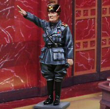 THE COLLECTORS SHOWCASE WW2 GERMAN CS00929 ITALIAN LEADER BENITO MUSSOLINI MIB