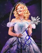 AnnaLeigh Ashford Signed Autographed 8x10 Wicked Glinda Photograph