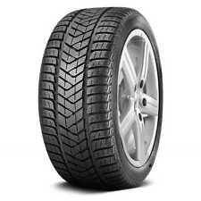Gomme Pirelli 225/55 R17 101V SOTTOZERO 3 XL M+S pneumatici nuovi