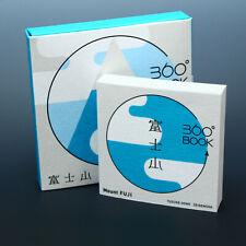 360° Degree BOOK - Mount Fuji - NEW