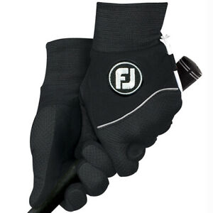 NEW FootJoy WinterSof Cold Weather Golf Gloves Pair - Pick Size & Gender!!